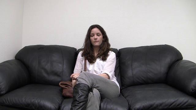 Девушка на кастинге разрешила кончить себе в рот.flv (Видео (18 )) - скачать на мобильный телефон