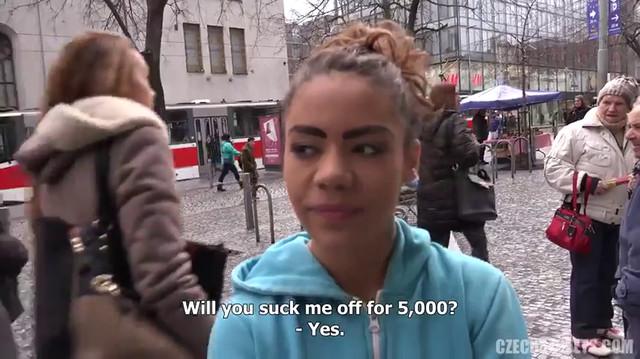 Czech Streets 90.mp4 (Видео (18 )) - скачать на мобильный телефон